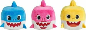WowWee - Pinkfong Baby Shark Official Song Cube - Styles May Vary