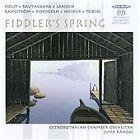Fiddler's Spring (2012)