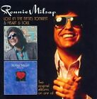Lost in the Fifties Tonight/Heart & Soul by Ronnie Milsap (CD, Apr-2012, T-Bird)