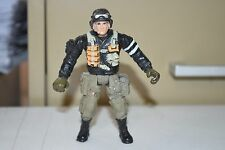 "Chap Mei 3 3/4"" Paratrooper Soldier Action Figure"