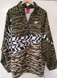 Nike-NSW-Sportswear-Jacket-Size-Large-Brand-New-With-Tags