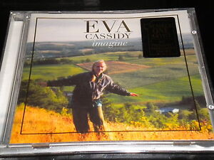 Eva-Cassidy-Imagine-Album-CD-10-Pistes-2002