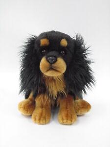 Cavalier King Charles Spaniel Soft Plush Toy Teddy Ebay