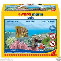 Sera Marin Salt Mix Makes 32 Us Gals Premium Aquarium Salt Mix Free Usa Shipping