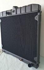 Wasserkühler für Mercedes Oldtimer w108 250 S/SE Aut. Original BEHR Restauriert