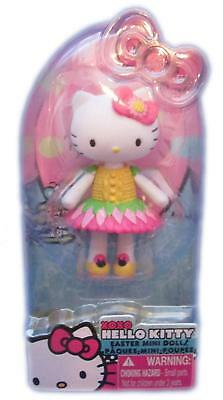 Hello Kitty Easter Mini Doll by Blip Toys 2014 NEW Up to 8 Available