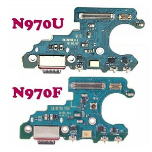 OEM-Samsung-Galaxy-Note-10-N970U-F-Plus-Dock-Connector-USB-Charger-Charging-Port