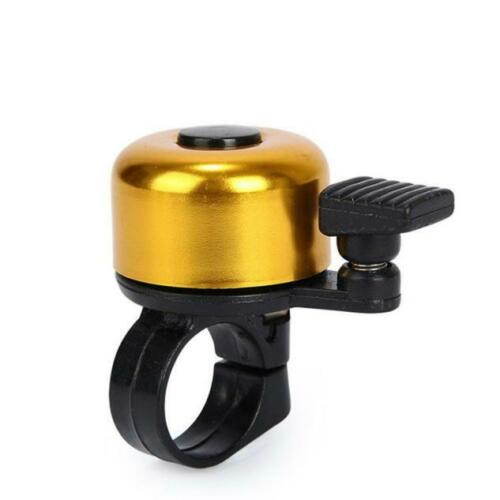 For Safety Cycling Bicycle Handlebar Ring Bike Bell Horn Sound Alarm Bike Bell L