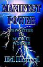 Manifest Power by Ed Hensel (Paperback / softback, 2003)