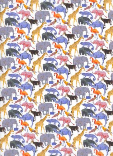Queue for the Zoo E