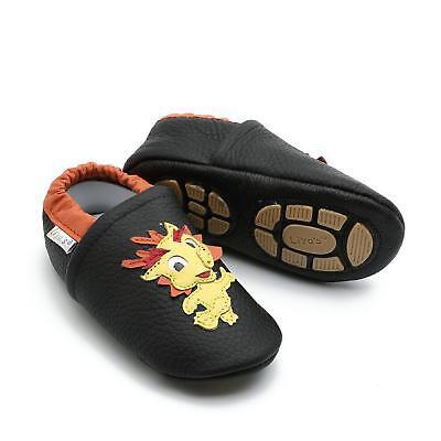 Apprensivo Pantofole's Pantofole Liya Lauflernschuhe - #695 Drago Cinese- Piacevole Nel Dopo-Gusto
