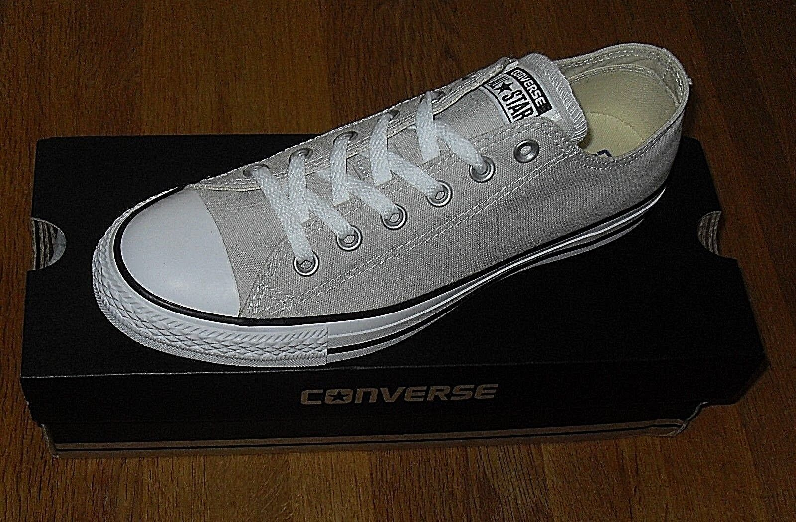 Converse Chuck Taylor All Star Pale Putty OX Mens Trainers