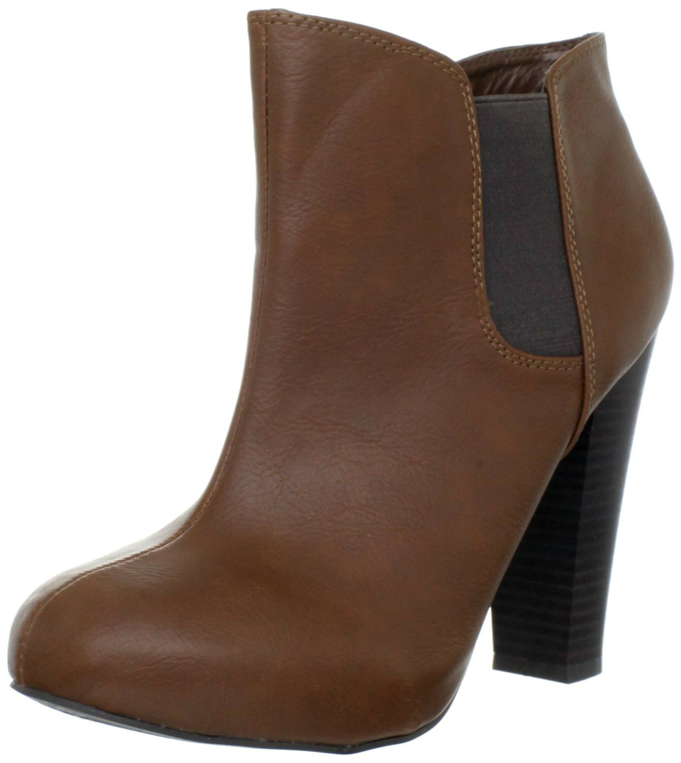 Madden Girl Zelouss ankle boot 4.5