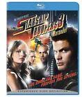Starship Troopers 3 Marauder 0043396256514 Blu Ray Region a