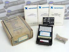 Newport Digital Quanta Panel Meter Megawatts 0 48 Part Npq9041p New In Box
