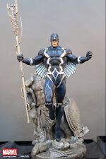 BLACK BOLT 1/4 Scale Statue XM Studios NEW & Sealed