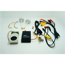 New 5.8g 1200mw video TX/RX for long range FPV Suite