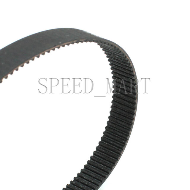 525-3M HTD Timing Belt 175 Teeth Cogged Rubber Geared Closed Loop 15mm Wide