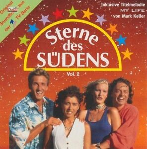 Sterne-des-Suedens-2-1994-Mark-Keller-Mariska-von-Kolck-Ladycats-19-CD