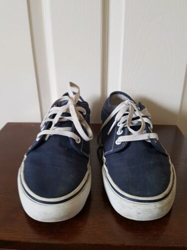8 Us Vans Size 9 Men 5 Trainers Women Ha6qwI