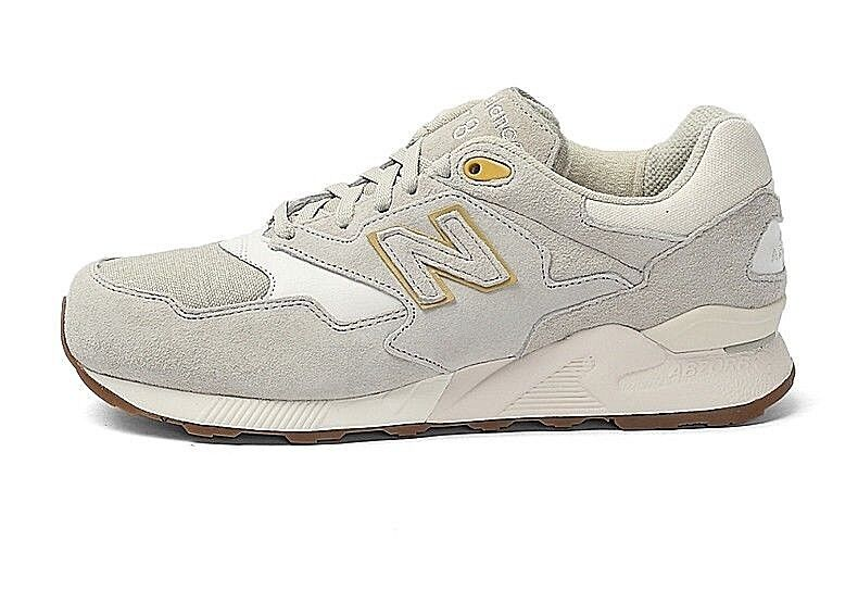 NEW BALANCE 878 ABZORB Neutral Running shoes 8 Mens RARE