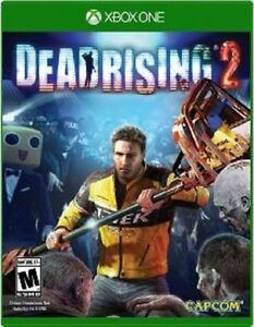 NEW-Dead-Rising-2-Microsoft-Xbox-One-2016
