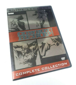 Cowboy-Bebop-Remix-Complete-Collection-DVD-2008-6-Disc-Set-Anime-Legends