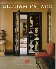 Eltham Palace (English Heritage Guidebooks),Michael Turner