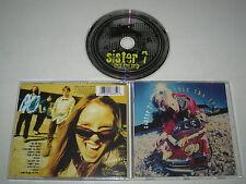 SORELLA 7/QUESTO THE TRIP(ARISTA/07822 18835 2)CD ALBUM