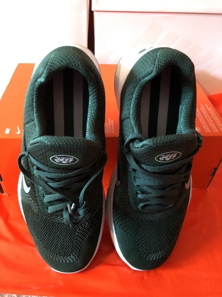 Nike Nike Nike free trainer v7 nfl new york jets  sz 7.5 frauen aa1948-302 neue sz - 9. b7bd90
