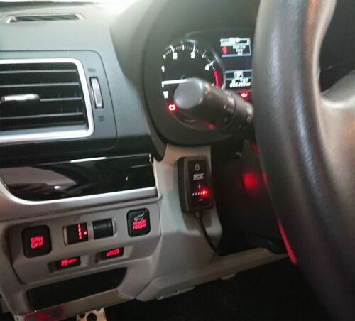 JEEP Compass III 2.4-L I4 MultiAir 2018-2019 Pedal Chip Throttle Accelerator