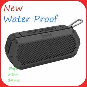 Details about Tzumi 4823HD Bluetooth Waterproof Outdoor Speaker R20