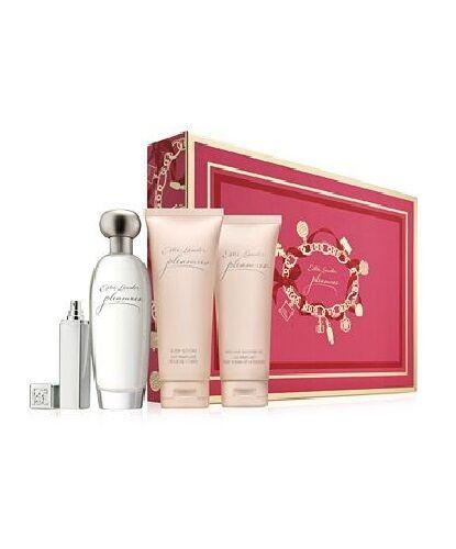 Estee Lauder Pleasures Favorite Destination 4 PC Gift Set | eBay