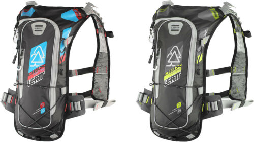Leatt DBX 2.0 Mountain Lite Hydration Pack Bicycle