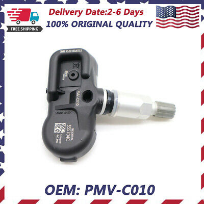 4pcs NEW Toyota Scion Lexus TIRE PRESSURE SENSOR TPMS OEM PMV-C010 US