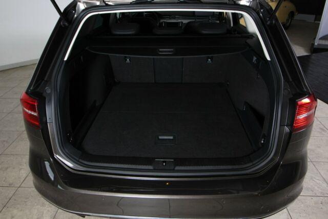 VW Passat 2,0 TDi 190 Highl. Variant DSG