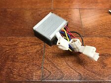 ELECTRIC SCOOTER BLACK BOX MOTOR CONTROLLER RAZOR E300 VESPA POCKET ROCKET