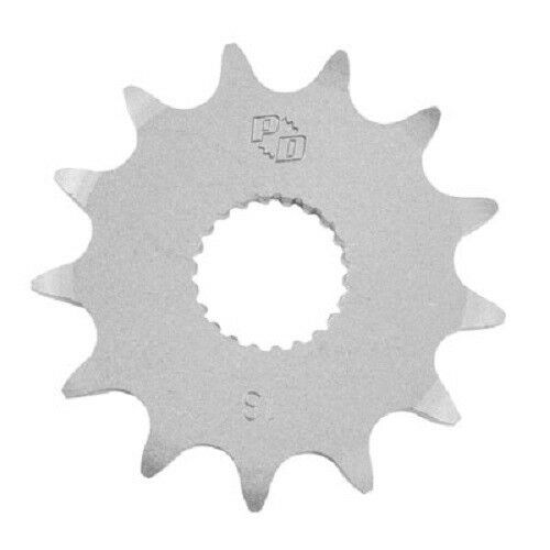 New Front Sprocket 14 14T Tooth Yamaha BLASTER 200 1988-2006 Primary Drive