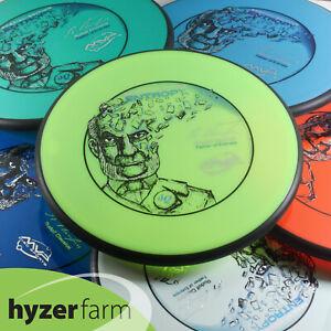 MVP-LIMITED-CLAUSIUS-NEUTRON-ENTROPY-pick-color-amp-weight-Hyzer-Farm-disc-golf