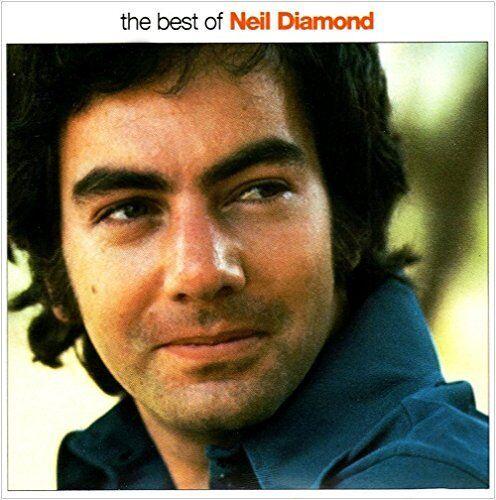 1 of 1 - Neil Diamond - The Best Of Neil Diamond - Neil Diamond CD Z2VG The Cheap Fast