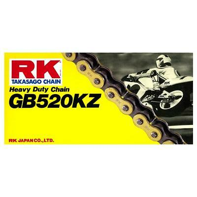RK RACING CHAIN /& SPROCKET KIT GOLD BLACK 13//49 YZ250F 01-17