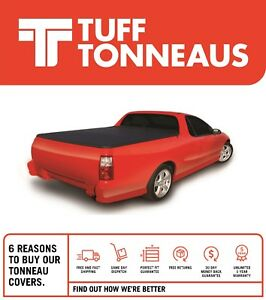 Holden Vu Vy Vz Commodore 2001 To 2007 Clip On Ute Tonneau Cover