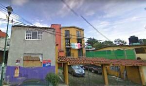 Lp Oportunidad de Inversion! Remate Hipotecario Departamento en Cuajimalpa
