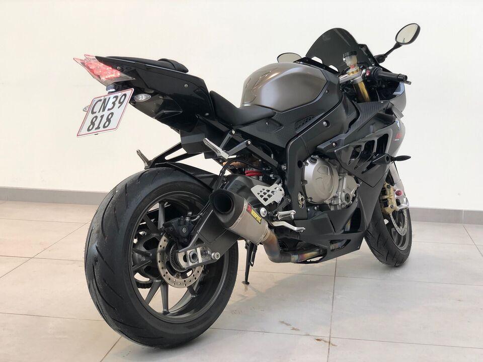 BMW, S 1000 RR, 999 ccm