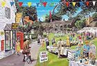 Gibsons 250 XL Pieces The Village Fete Jigsaw Puzzle