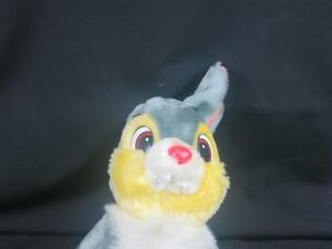 Stuffed thumper vintage the