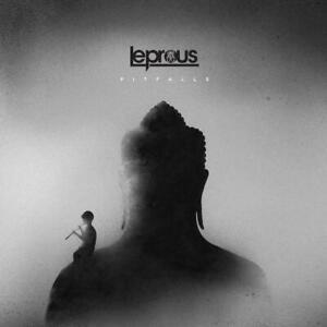 LEPROUS-Pitfalls-CD-BRAND-NEW