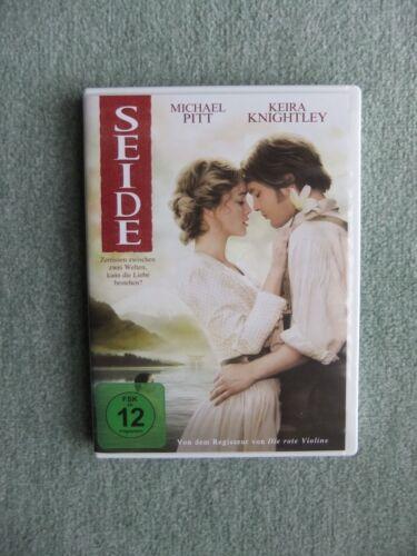 1 von 1 - Seide (2009) DVD, Francois Girard