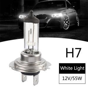 Kit-2pcs-H7-Ampoules-phare-plonge-55w-6000k-lampe-voiture-halogene-477-499-12v