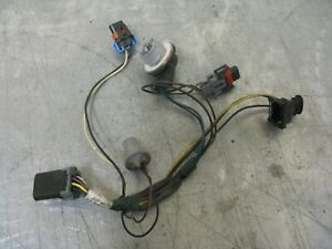 Original Wiring Harness Headlight Jeep Grand Cherokee WH 61A-3002-0586